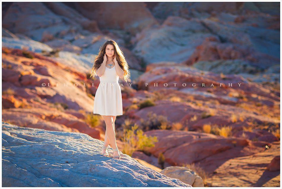 {Las Vegas Senior Photographer} Torrey   Kingman High School – Class of 2014