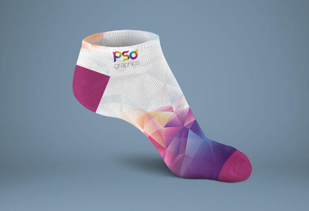 Download Free Customizable Colorful Sock Mockup Customizable Colorful Sock Mockup Mockup Free Psd Free Mockup Mockup