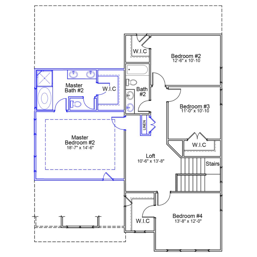 The Hayward Mungo Homes House Floor Plans Floor Plans Two Story Homes