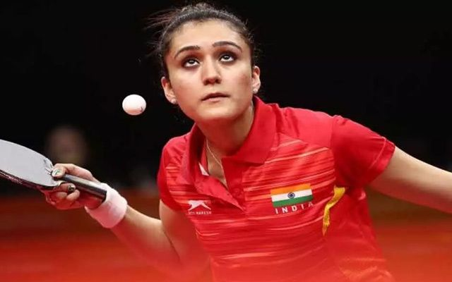 Manika Batra Roped In As The New Face Of Asics New Face Asics Face