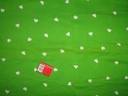 Miljoonasydän vihreä