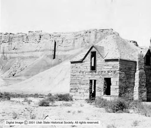 Giles, Utah P.2 :: Utah State Historical Society