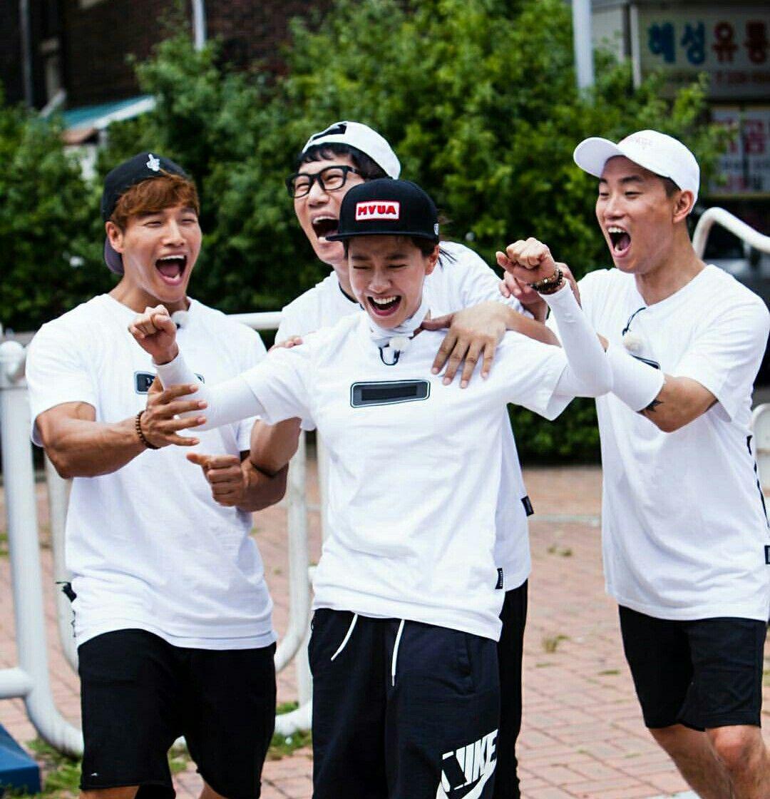 Running man yoo jae suk song ji hyo dating