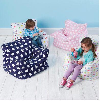 GLTC Beanbag Chair GBP55