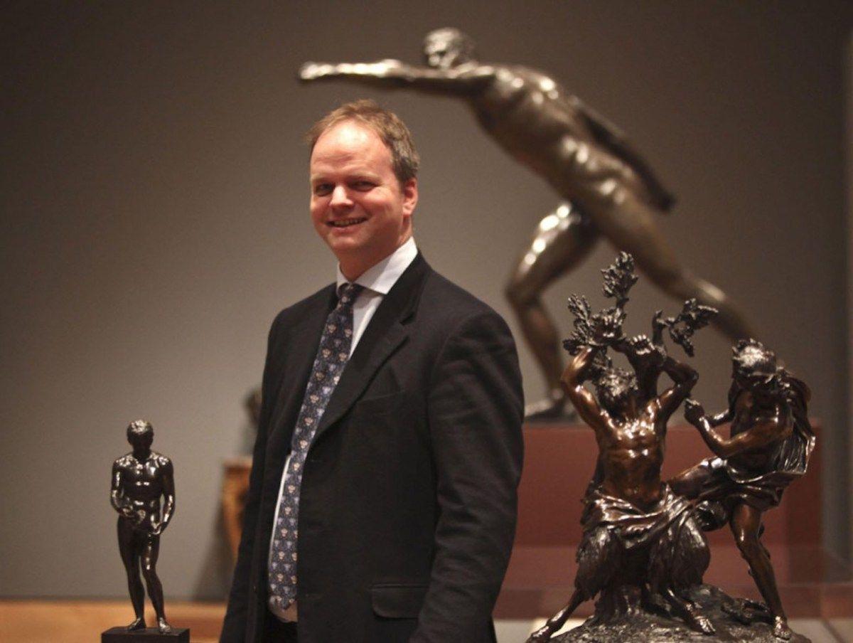 Uffizi, director Schmidt wants to make changes