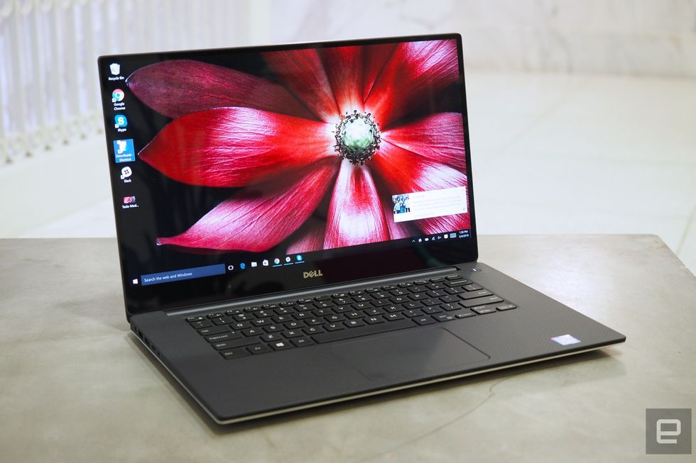 Dell Xps 15 Review A Macbook Pro Rival For Windows Users Dell Xps Best Gaming Laptop Gaming Laptops