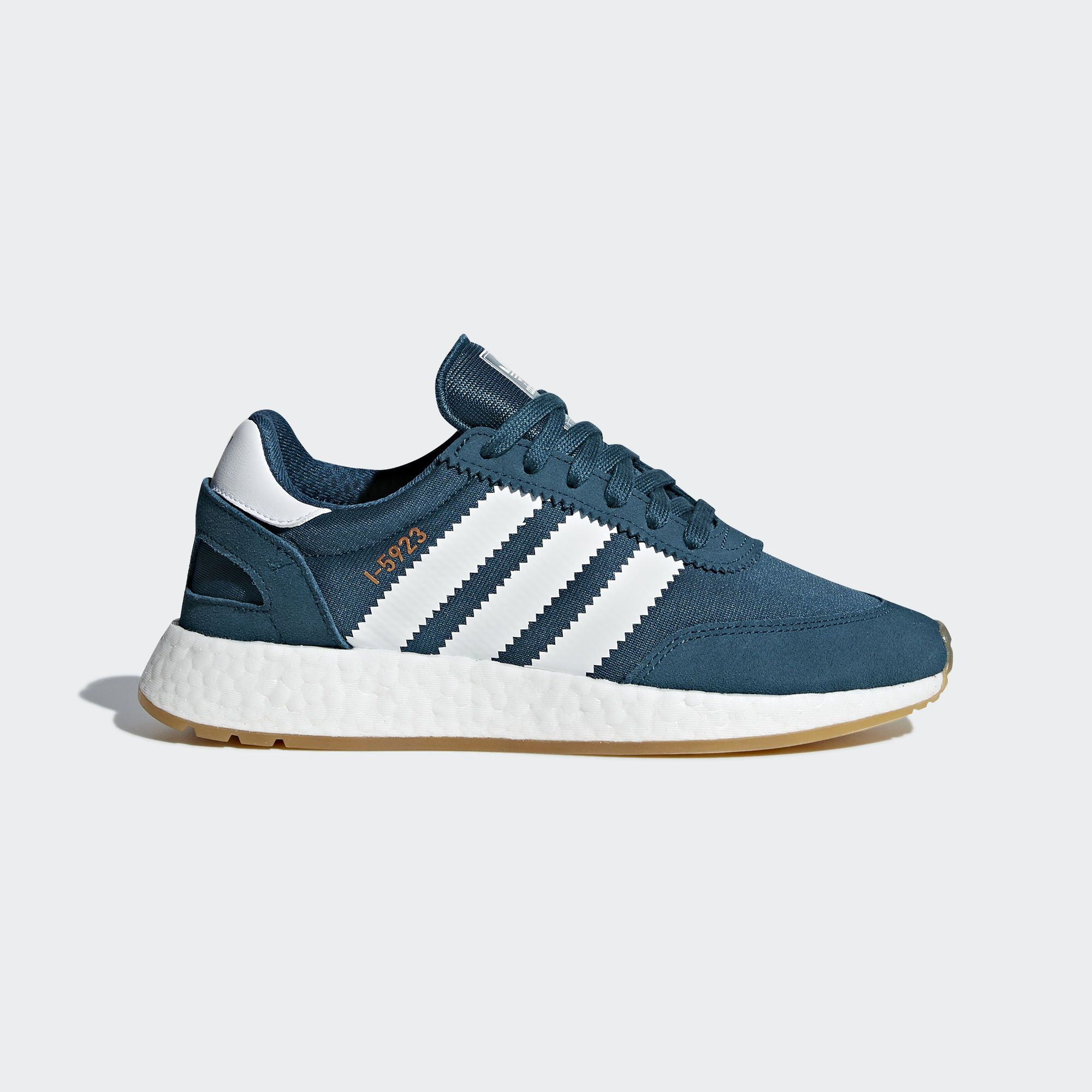 Shop the I-5923 Shoes - Blue at adidas.com/us! See all the ...