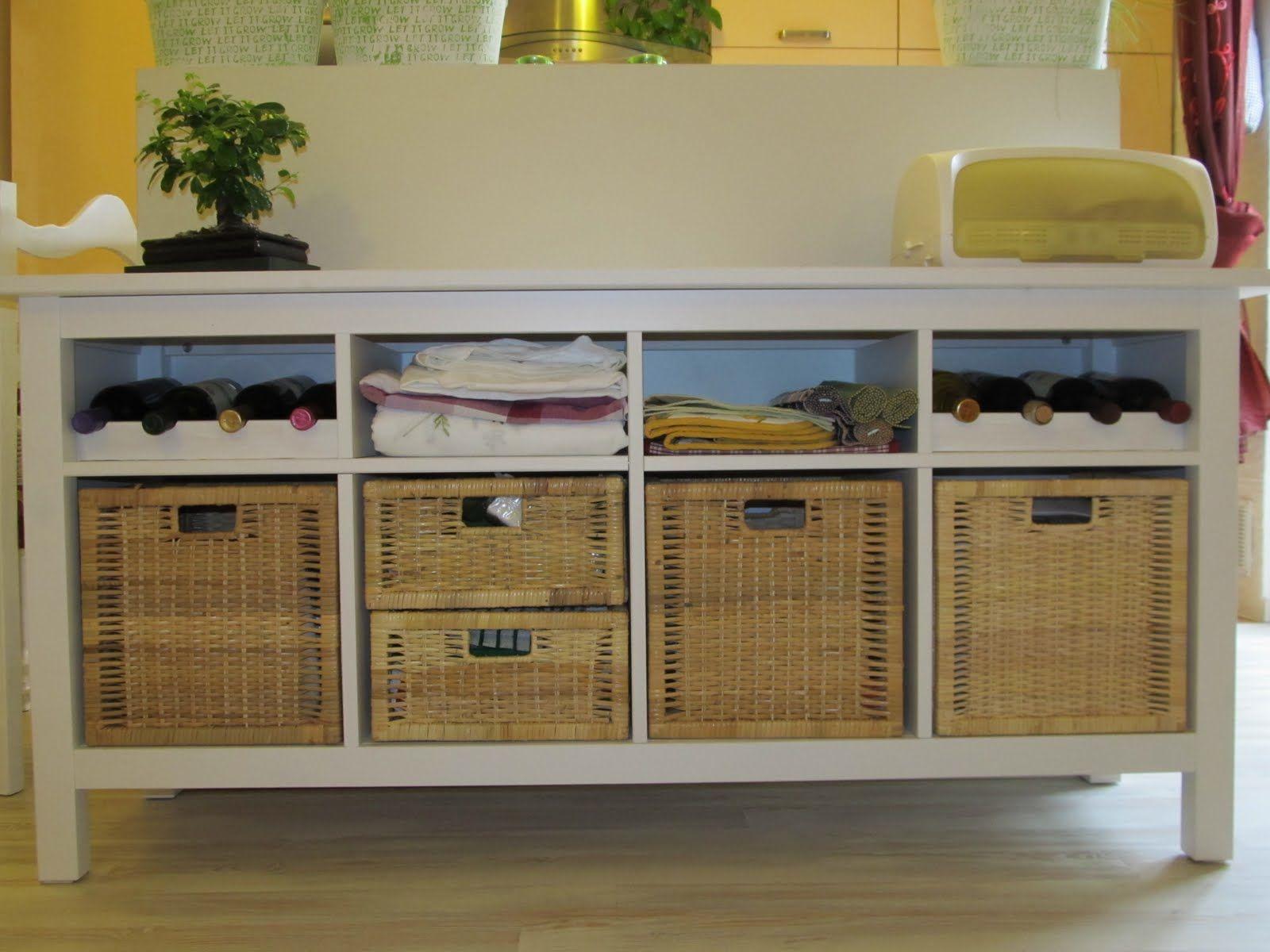 Hemnes Buffet With Bottle Holders Ikea Sofa Table Sofa Table