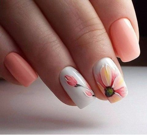 Need Some Nail Art Inspiration Get Ready For Some Manicure Magic As