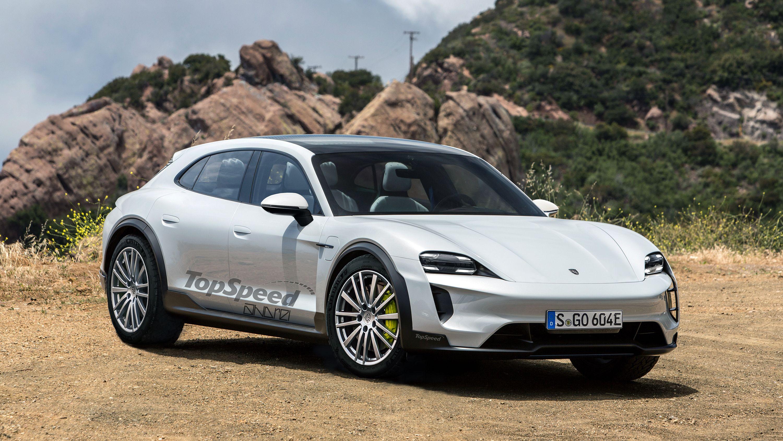 2020 Porsche Taycan CUV Porsche e, Porsche taycan, Porsche