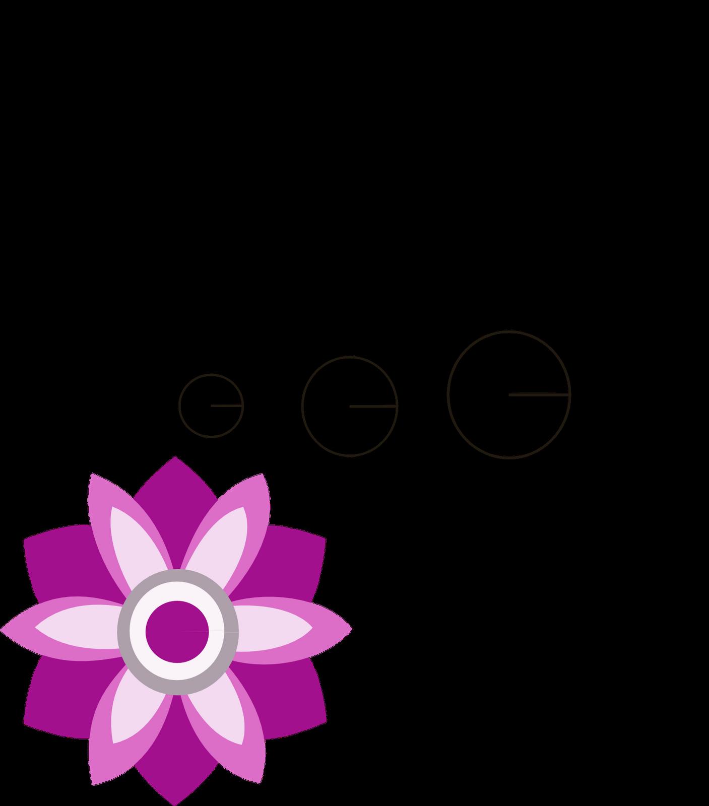 Moldes De Fomi Para Navidad Flores Yonaimi Patrones De Flores De