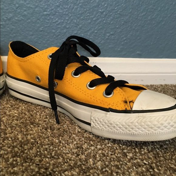 ConverseChuck Taylor All Star low top sneakers. Converse