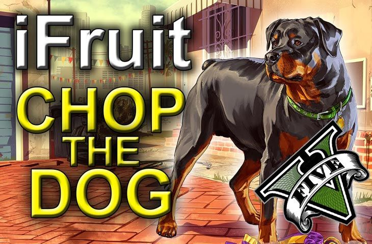 How desperate are you for GTA V's iFruit app on Android