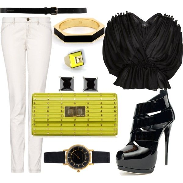 black and yellow black and yellow black and yellow - By: Shaktituras