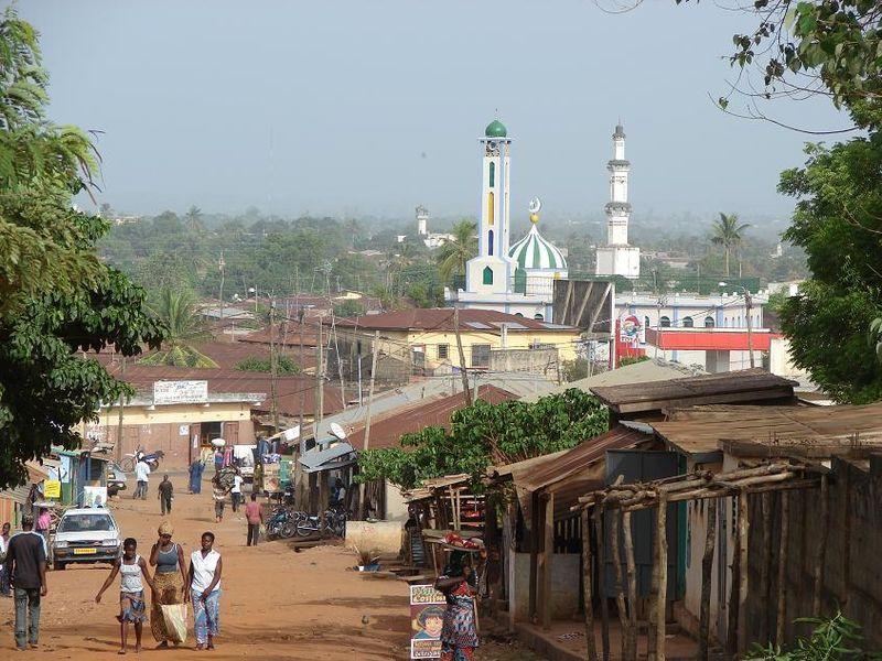 Togo - Wikipedia, the free encyclopedia