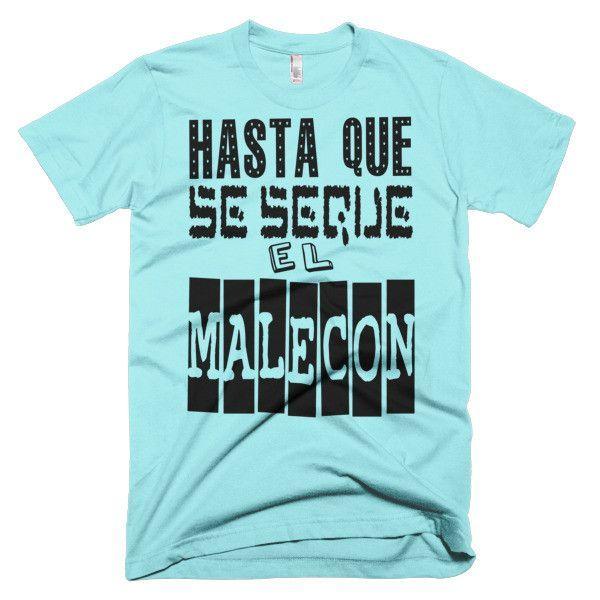 Hasta que se seque el Malecon