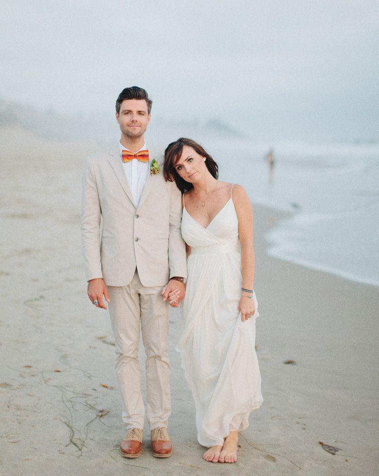Orange County beach wedding Orange County beach