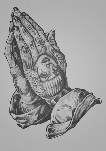 Chicano Art Tatuajes De Gangsters Arte Chicano Dibujos De Tatuajes