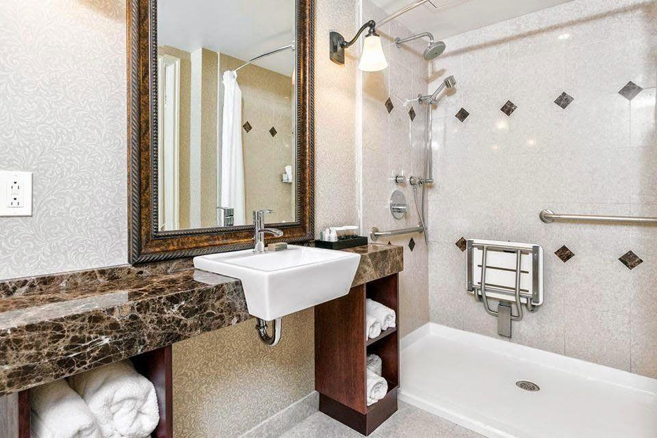 Wheelchair Accessible Bathroom Design Awesome Toronto Elegant Bathroom Renovation Contractor Handicap Bathroom Design Bathroom Vanity Designs Handicap Bathroom