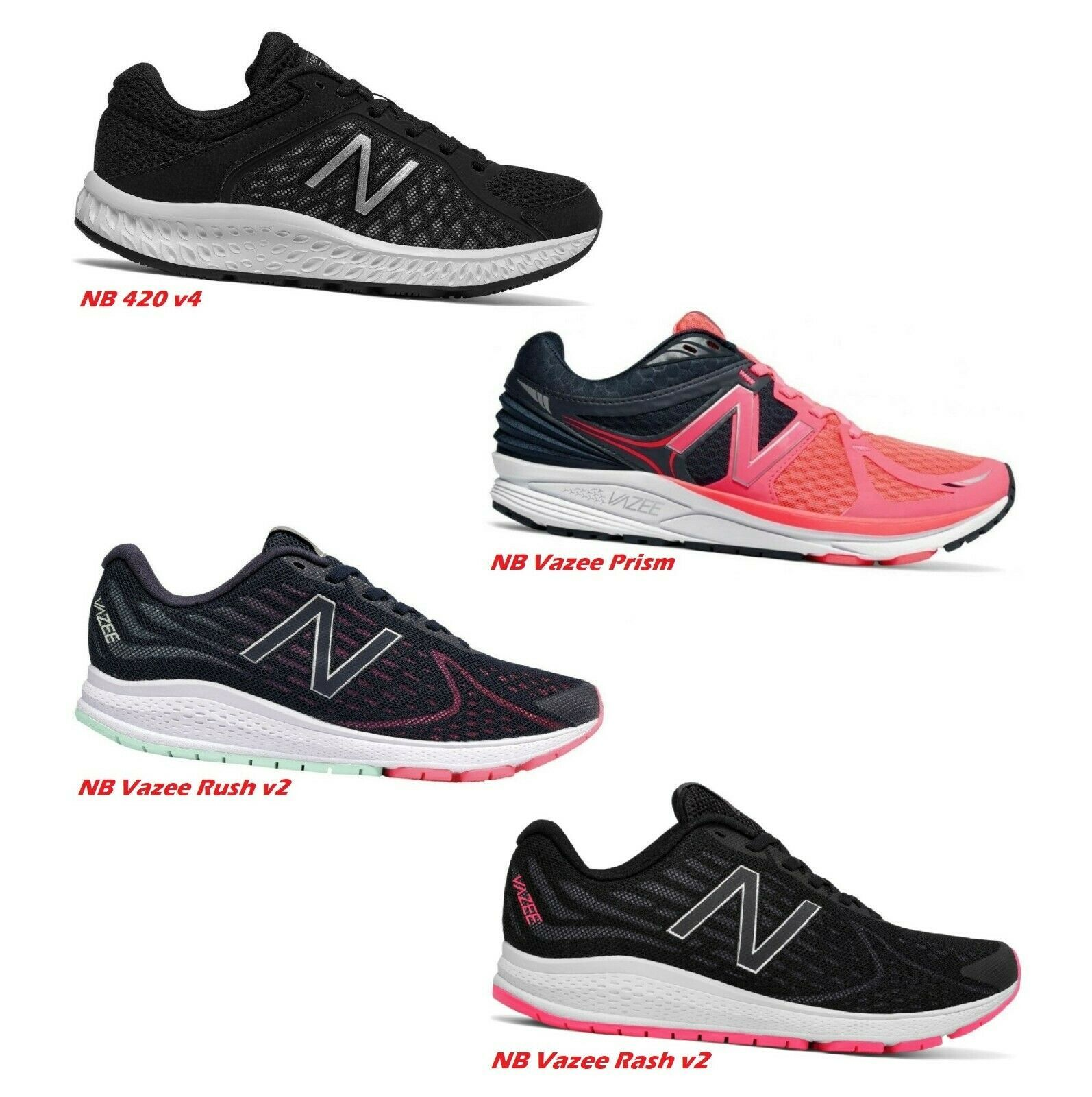 new balance donna training