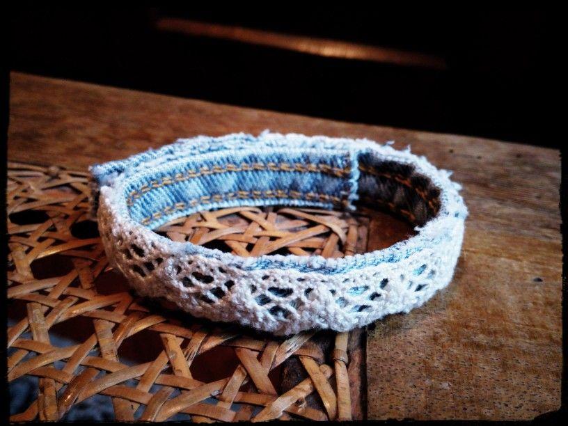 Bordino - braccialetto :-)