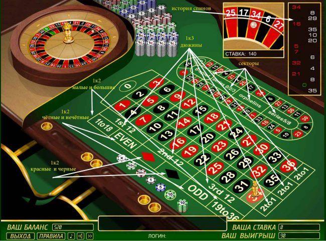 Скачать без регистрации онлайн рулетка casino star games online