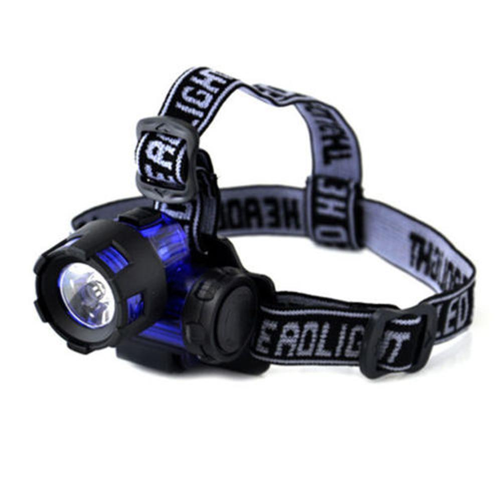 2000 Lumens Waterproof Xm L Xml T6 Led Headlamps Flashlight Head Torch Lights In 2020 Outdoor Flashlight Led Headlamp Headlamp