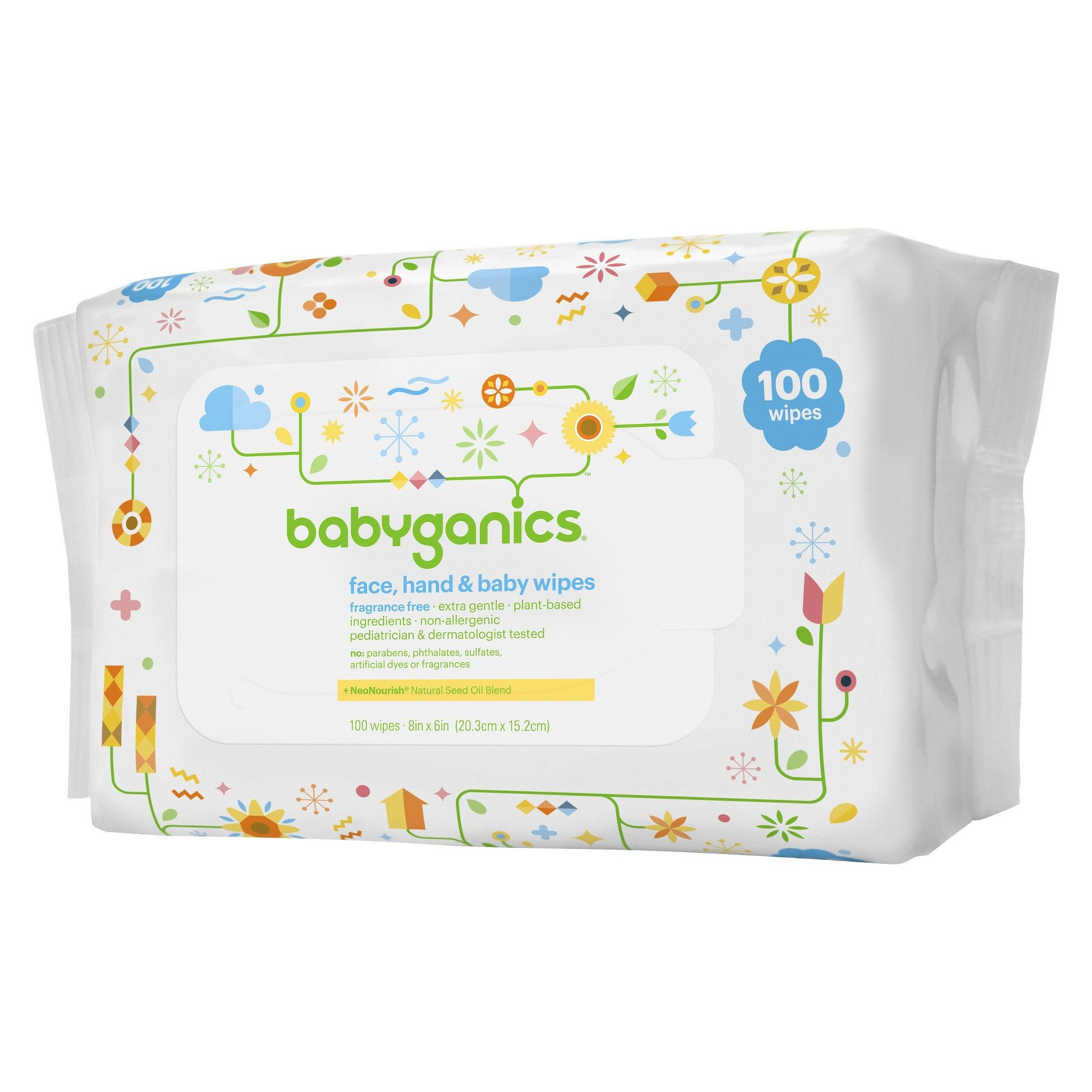 Best Wipes Ever Babyganics Wipes Babyganics Baby Wipes Recipe