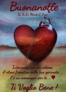 Buona Notte Gif Dolci Buonanotte Pinterest Belles Citations E