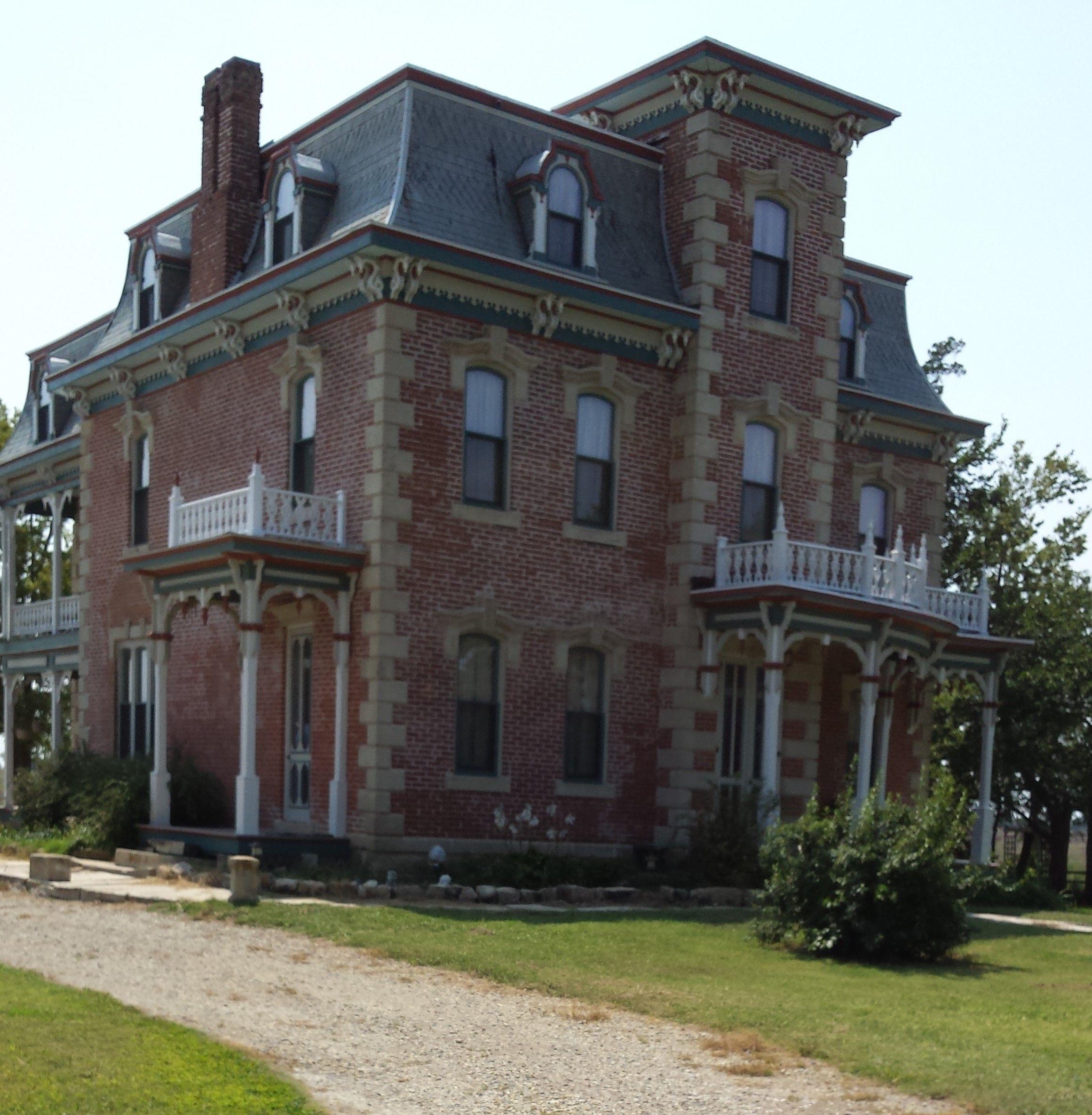 Historic Home Barn Tour