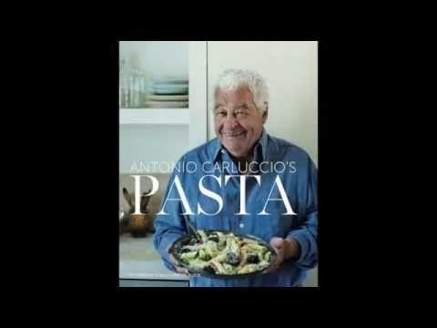 Antonio Carluccio's pasta af Antonio Carluccio (Bog) - køb hos SAXO.com