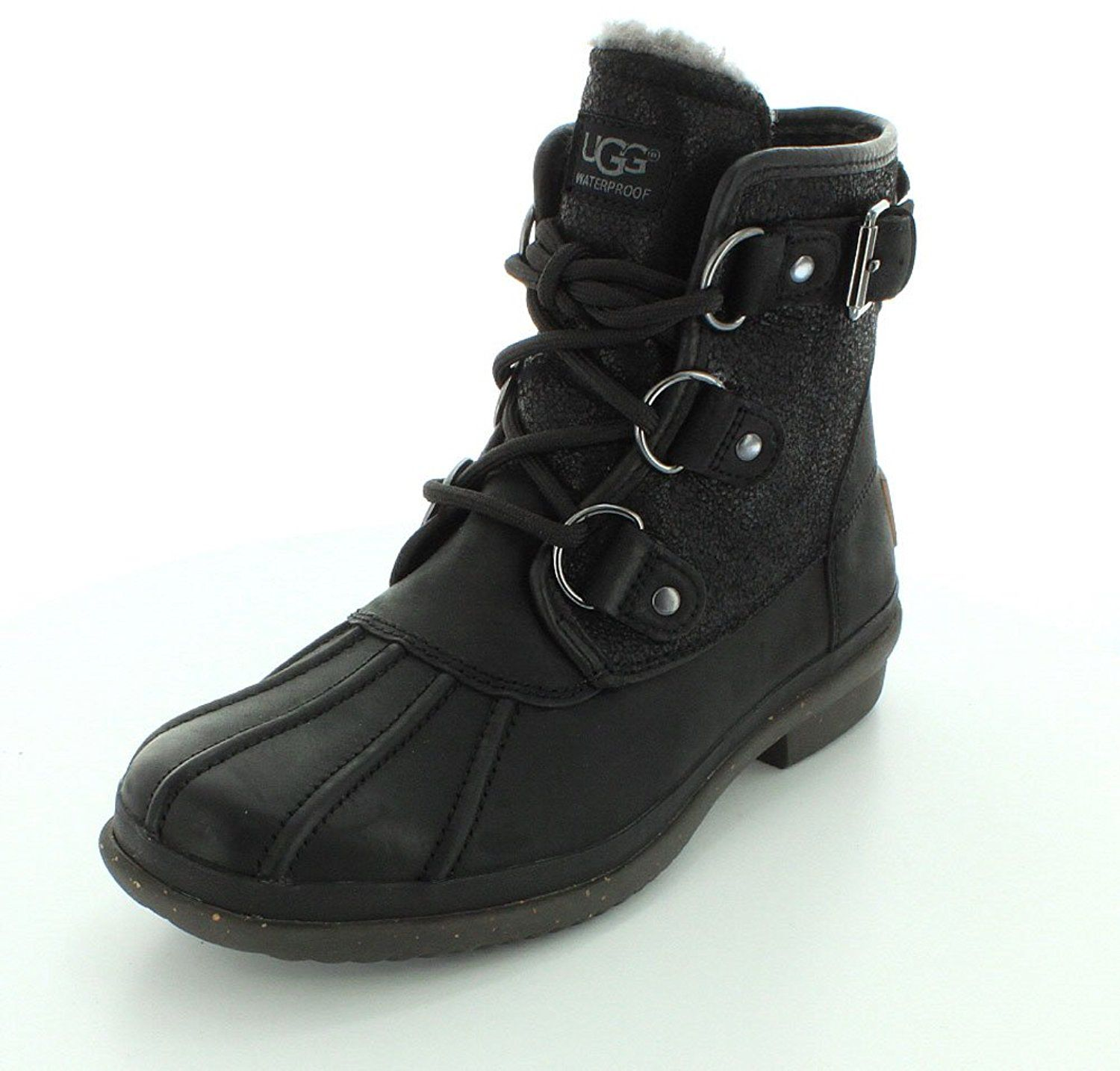 938812aa1e2f0 UGG Australia Women's Cecile Boot >>> Find out more about the great product  at the image link. (Amazon affiliate link)
