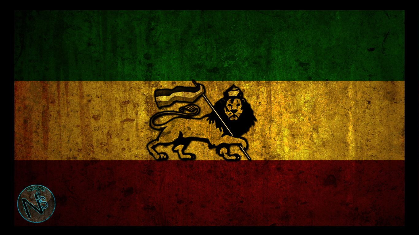 Undefined Rasta Lion Wallpapers 45