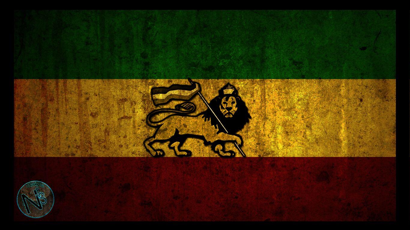 Rasta Lion Wallpapers Group