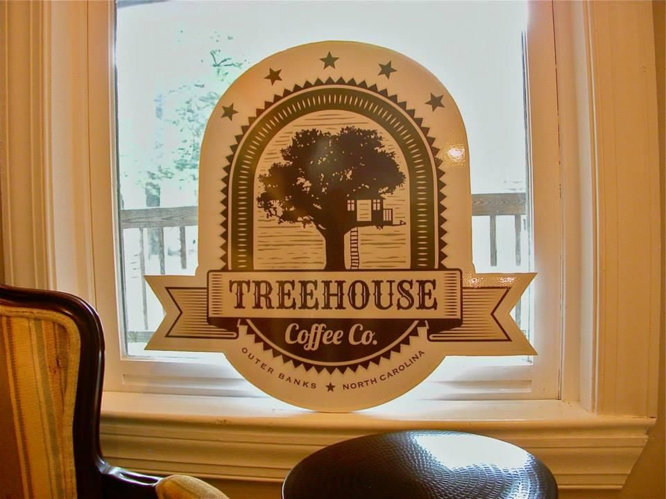 Treehouse Coffee Co Outer Banks Nc Tree House Duck Nc Coffee