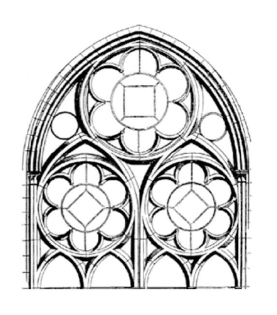 Stained Glass Graphics