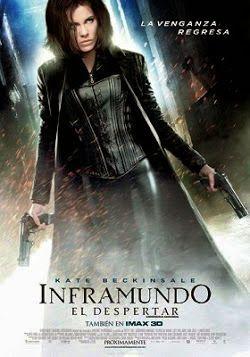 Inframundo 4 Online Latino 2012 Com Imagens Posteres De Filmes