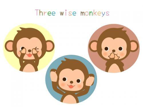 猿可愛いイラスト の画像検索結果 手紙 イラスト 猿 イラスト イラスト