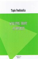 Asiantuntijalausunto | Tapio Puolimatka