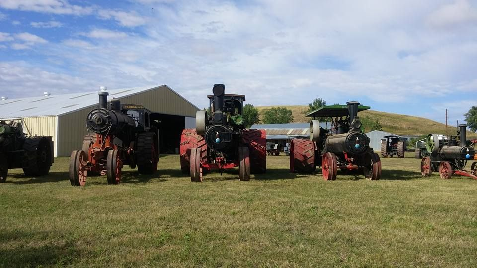 Visit a Tractor Museum This Summer — Antique Power Old