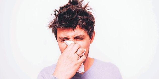 #No exageran: la gripe sí es más fuerte en hombres - La Prensa Gráfica: La Prensa Gráfica No exageran: la gripe sí es más fuerte en hombres…