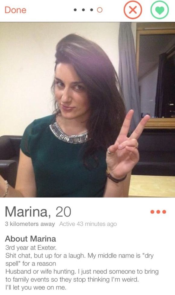 Pin By Clench Online On Hilarious TInder Profiles Pinterest - 20 strange tinder profiles that will make you laugh