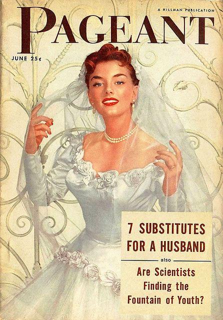 ... husband substitutes