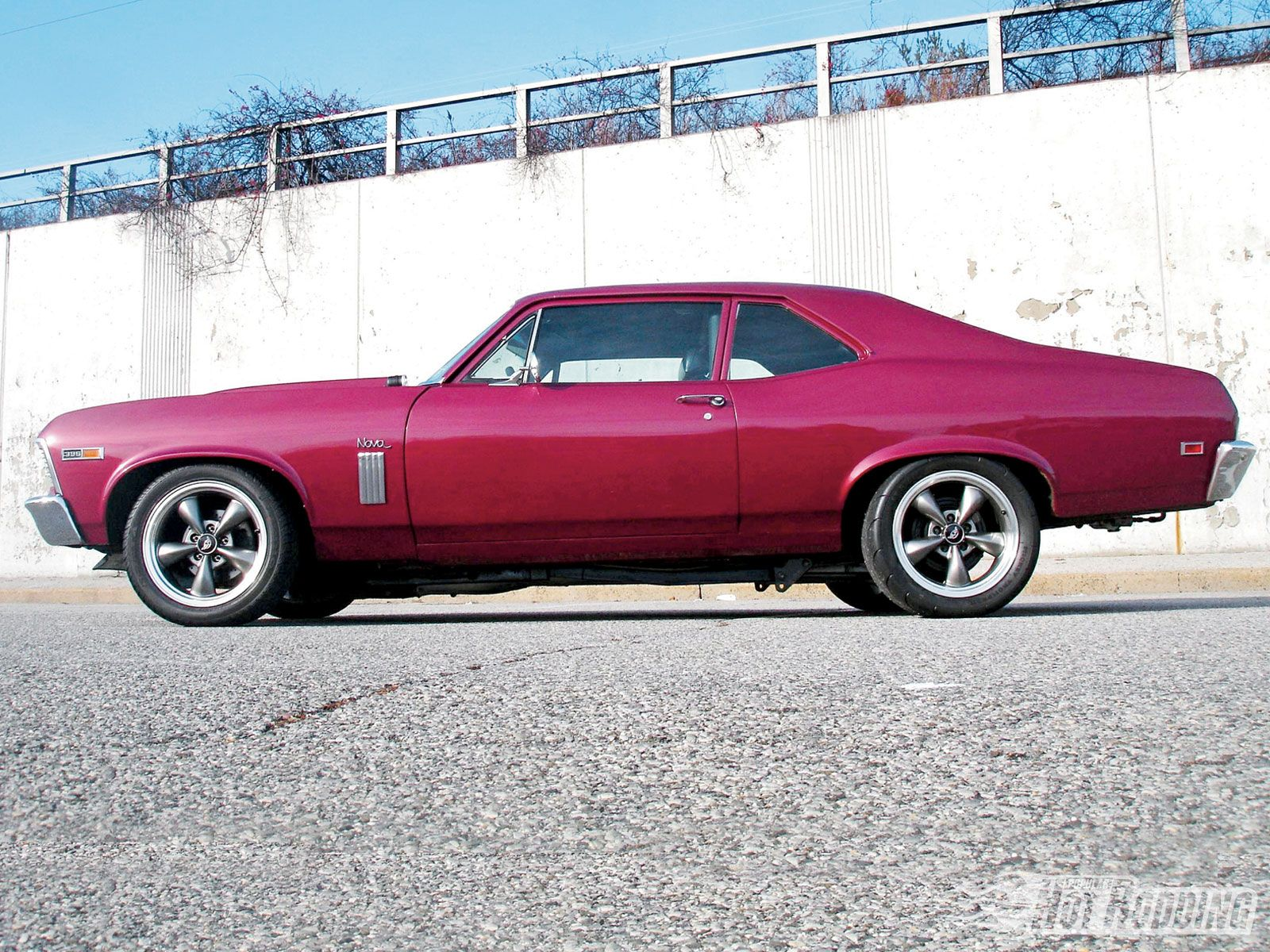 A 1969 Nova Chevy Nova Chevy Muscle Cars Chevrolet
