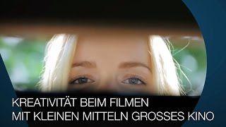 Filmen mit der Videokamera - YouTube