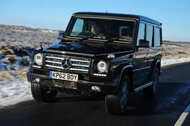 Mercedes G class, in the future i will be able to buy my own dream car from my own money..