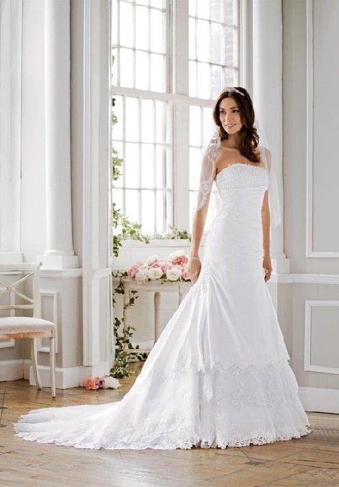 Vestido de noiva: comprar ou alugar?