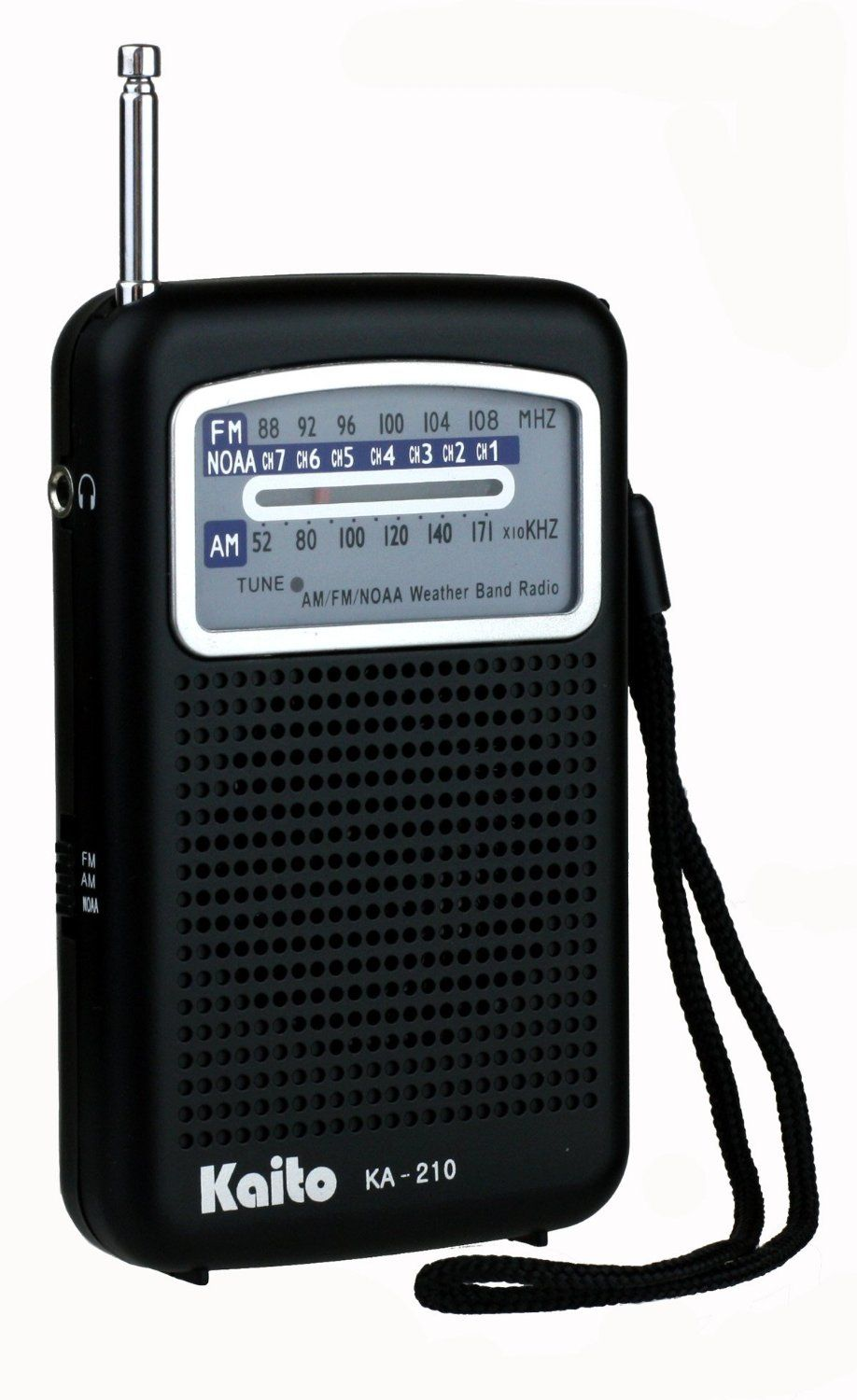 Top 10 Best Portable AM/FM Radios in 2016 | Top 10 Best