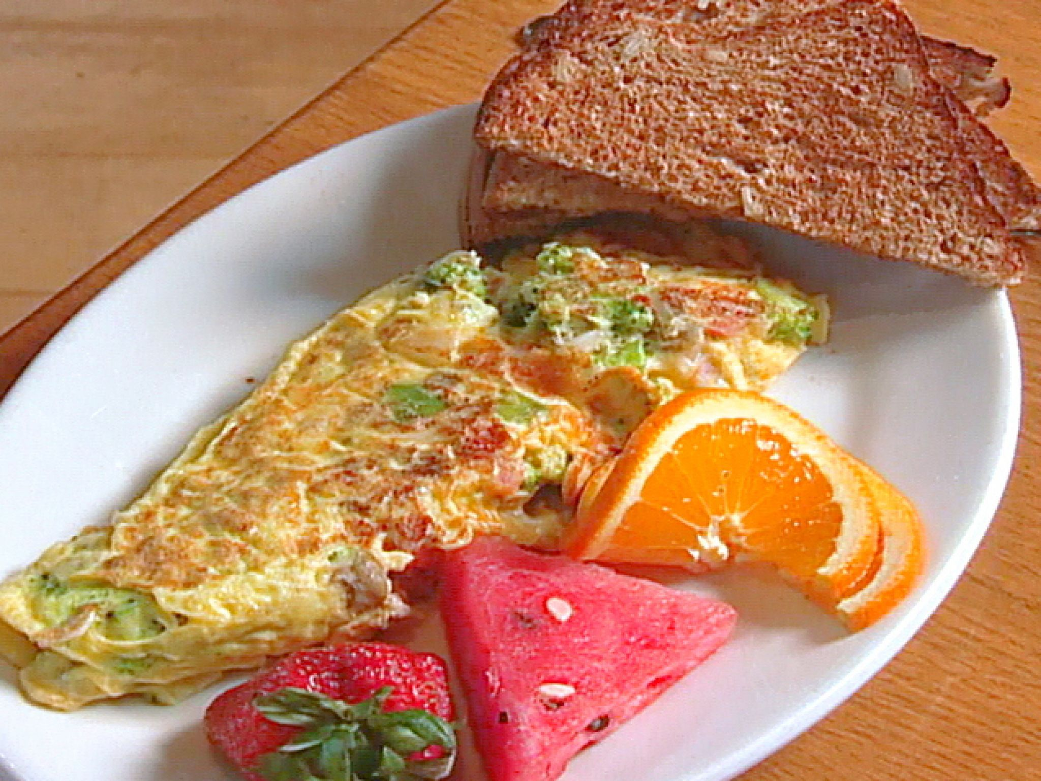 The rachael omelet recipe recipes and foods foods forumfinder Choice Image