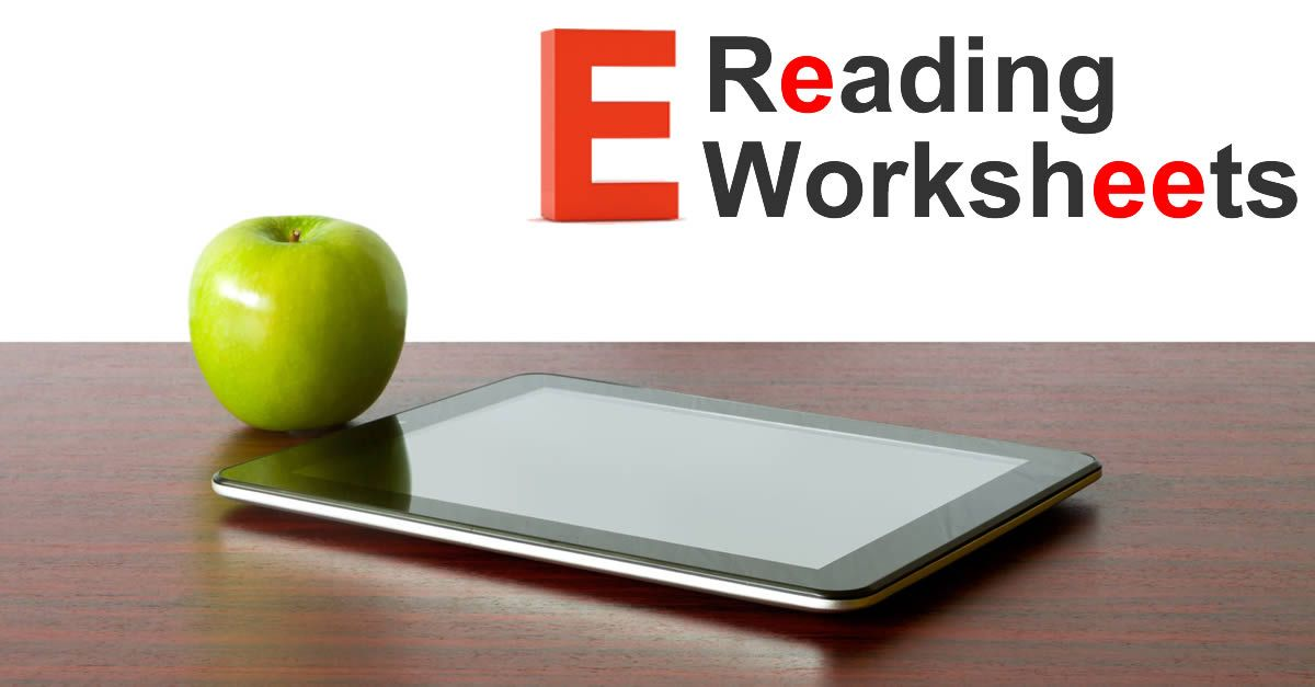 Ereading Worksheets In 2020 Reading Worksheets Reading Comprehension Worksheets Reading Comprehension Many times we run into new words for the first time. pinterest